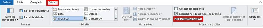 Archivo con Firma Outlook