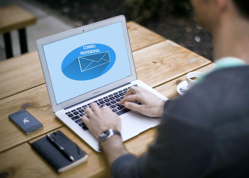 Tener Mail Corporativo