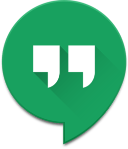 Hangouts Expertos Social Media