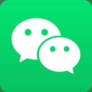 Herramientas Videollamadas COVID19 WeChat