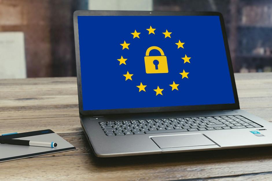 Reglamento Europeo Proteccion Datos