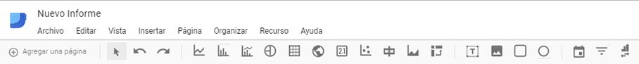 Reportes Digitales Google Data Studio