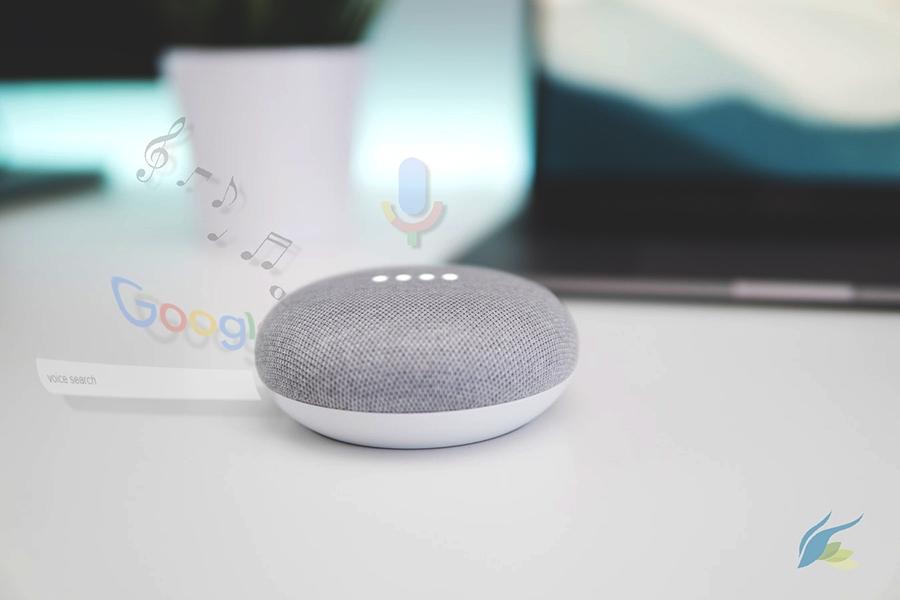 Search Voice Altavoces Inteligentes